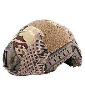 FUNDA CASCO FAST PJ MULTICAM EMERSON