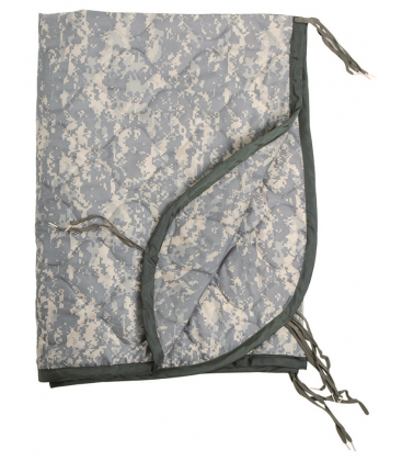 PONCHO LINER COMERCIAL ACU