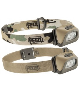 PETZL FRONTAL TACTIKKA +...