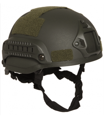 CASCO MICH 2002 ARMORED VERDE