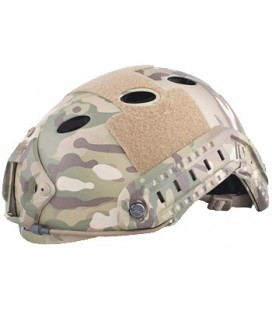 CASCO FAST MULTICAM EMERSON