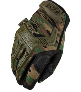MECHANIX M-PACT CAMO