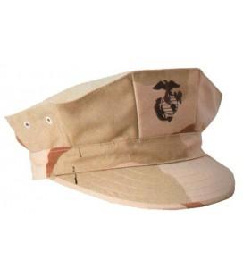 GORRA USMC G.I. TRICOLOR DESERT