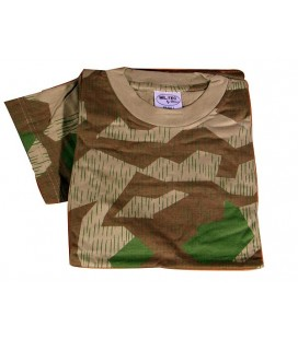 CAMISETA CAMO SPLINTER
