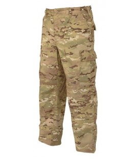 PANTALON MULTICAM TRUE SPEC S