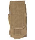 FUNDA MOLLE M4/M16 SINGLE COYOTE