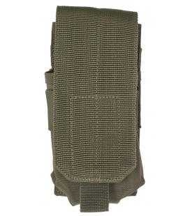 FUNDA MOLLE M4/M16 SINGLE VERDE