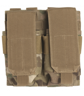 FUNDA MOLLE M4/M16 DOBLE MULTITARN