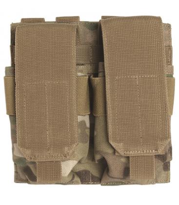 FUNDA MOLLE M4/M16 DOBLE MULTITARN