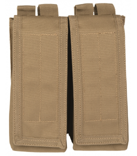 FUNDA MOLLE AK47 DOUBLE COYOTE