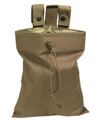 DROP POUCH COYOTE