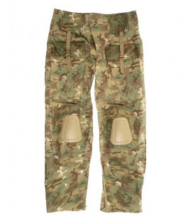 PANTALON WARRIOR ARID WOODLAND