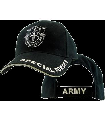 GORRA BASEBAL SPECIAL FORCES