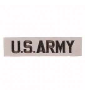 US ARMY DESERT BRANCH TAPE