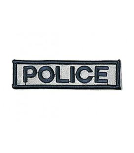 DISTINTIVO PECHO POLICE