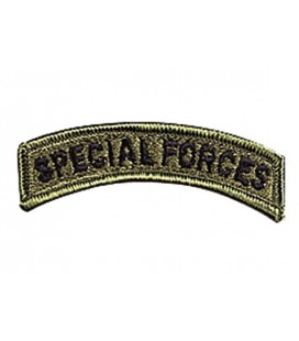SUBDUE SPECIAL FORCES TAB