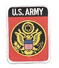 US ARMY EAGLE PATCH