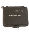 SURVIVAL KIT MILT