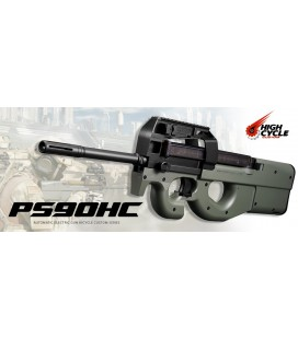 MARUI PS90 HIGH CYCLE AIRSOFT