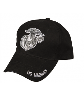 GORRA MARINES RELIEVE