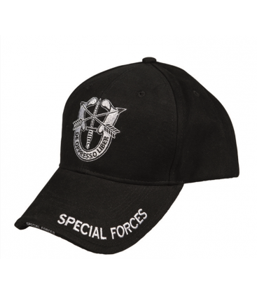 GORRA SPECIAL FORCES RELIEVE