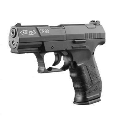 WALTHER CP99 CO2 CAL.4'5