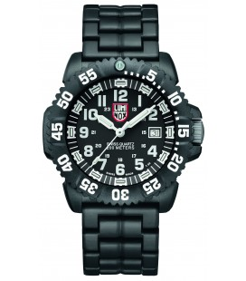 LUMINOX SEAL BRAZALETE CARBONO