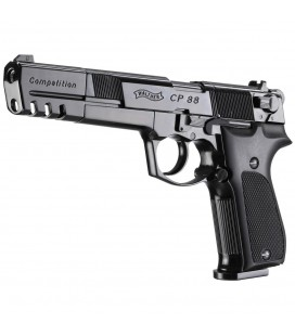 WALTHER CP88 6 PULG. CO2 CAL.4'5