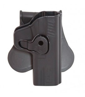FUNDA RIGIDA M&P9 CYTAC