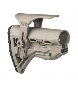 CULATA M4AR-15 GL TAN