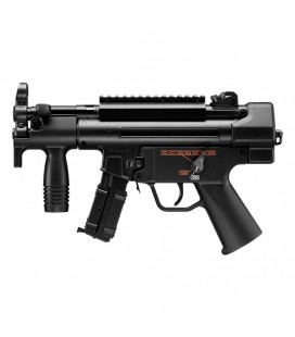 MARUI MP5K HIGH CYCLE AIRSOFT