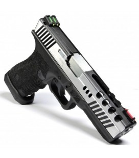 PISTOLA APS DRAGONFLY D-MOD GBB AIRSOFT (2 Tonos / RED GAS Version)