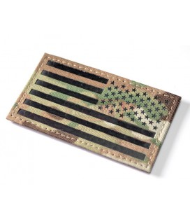 PARCHE EMERSON BANDERA USA INVERTIDA MULTICAM