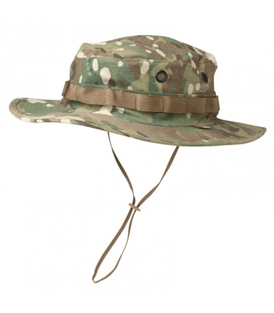 9833accd38f Pamela Boonie Hat US Army - Sherman Survival