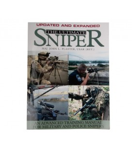 LIBRO ULTIMATE SNIPER EN INGLES