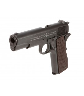 CYBERGUN COLT 1911 A1 100 ANIVERSARIO FULL METAL CO2 AIRSOFT