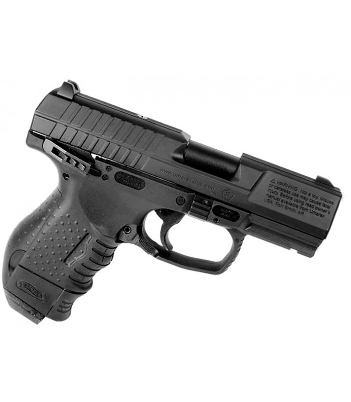 WALTHER CP99 COMPACT C02 4,5mm - Sherman Survival