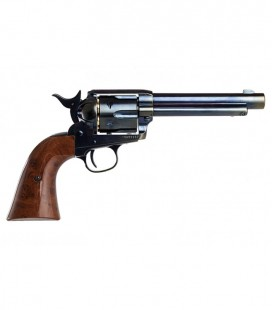 REVOLVER UMAREX COLT PEACEMAKER NEGRO CO2 4,5mm