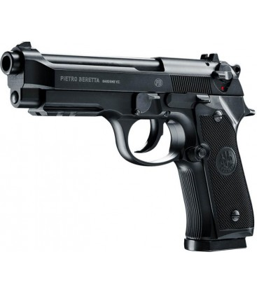 UMAREX BERETA M92A1 FULL METAL BLOWBACK CO2 4,5mm