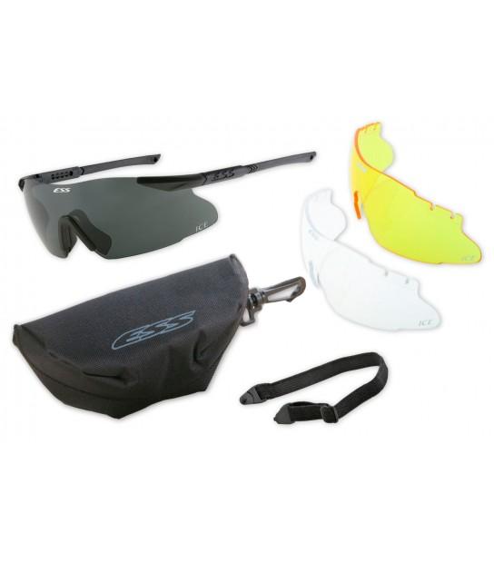 5fa9d16f89 Gafas tácticas y gafas de seguridad - Sherman Survival
