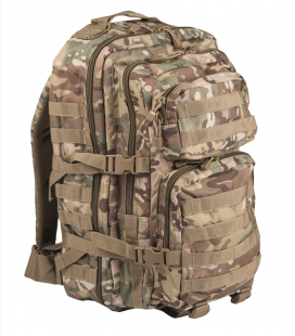 MOCHILA ASSAULT PACK LG MULTICAM