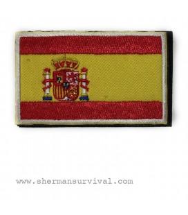 PARCHE BANDERA ESPAÑA G003-005-09