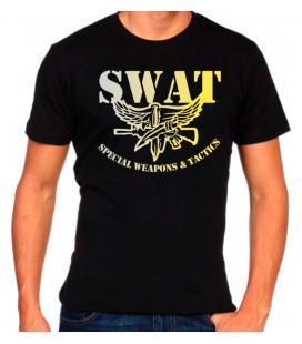 CAMISETA SWAT SPECIAL WEAPONS