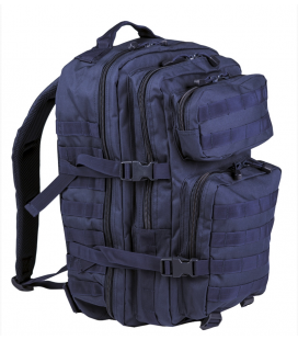 MOCHILA ASSAULT PACK LG DARK BLUE