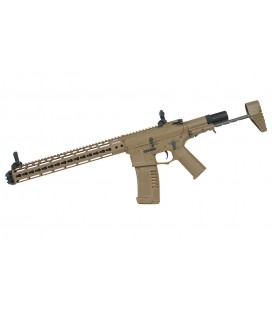 FUSIL ARES AMOEBA AM-016 TAN AIRSOFT