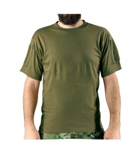 CAMISETA INSTRUCTOR OD DELTA TACTICS