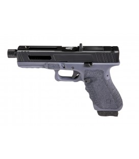 PISTOLA GLADIUS 17 NAVY GREY SECUTOR GBB CO2