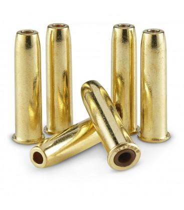 SET 6 BALAS COLT PEACEMAKER 4,5mm