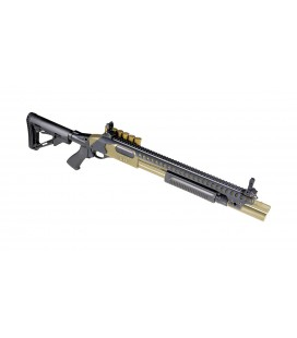 ESCOPETA VELITES G-VI TAN SECUTOR AIRSOFT