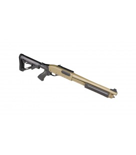 ESCOPETA VELITES G-III TAN SECUTOR AIRSOFT